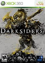 Obal-Darksiders