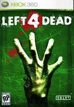 Obal-Left 4 Dead