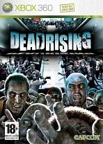Obal-Dead Rising