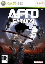 Obal-Afro Samurai