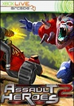 Obal-Assault Heroes 2