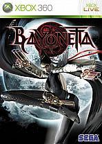 Obal-Bayonetta