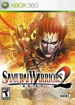 Obal-Samurai Warriors 2: Xtreme Legends