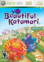 Obal-Beautiful Katamari