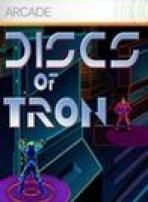 Obal-Discs of TRON