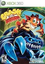 Obal-Crash of the Titans