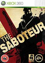 Obal-The Saboteur