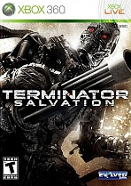 Obal-Terminator Salvation