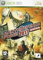 Obal-Earth Defense Force 2017, The