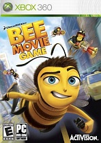 Obal-Bee Movie Game