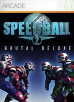 Obal-Speedball 2: Brutal Deluxe
