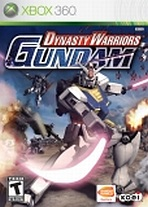 Obal-Dynasty Warriors: Gundam