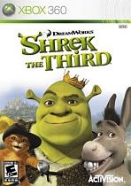 Obal-Shrek the Third
