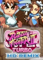 Obal-Super Puzzle Fighter II Turbo HD Remix