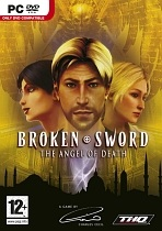 Obal-Broken Sword 4: The Angel of Death