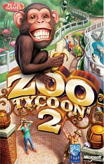 Obal-Zoo Tycoon 2