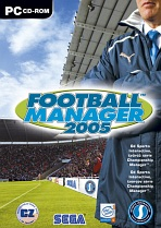 Obal-Football Manager 2005