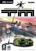 Obal-Trackmania Sunrise