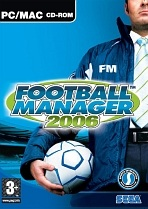 Obal-Football Manager 2006