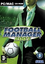 Obal-Football Manager 2007