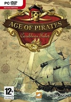 Obal-Age of Pirates: Caribbean Tales