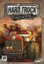 Obal-Hard Truck: Apocalypse