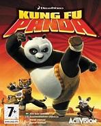Obal-Kung Fu Panda