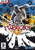 Obal-Freak Out: Extreme Freeride