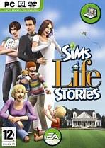 Obal-The Sims: Životní Příběhy