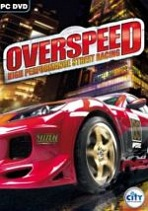 Obal-Overspeed: High Performance Speed Racing