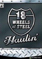 Obal-18 Wheels of Steel: Haulin