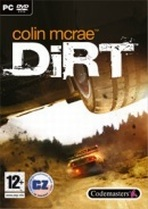 Obal-Colin McRae: Dirt