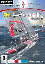 Obal-32nd Americas Cup Virtual Skipper