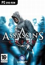 Obal-Assassin´s Creed