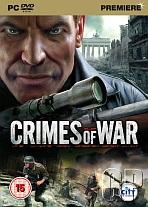 Obal-Ubersoldier 2: Crimes of War