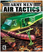 Obal-ArmyMen: Air Tactics