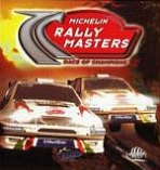 Obal-Rally Masters