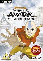 Obal-Avatar: The Legend of Aang