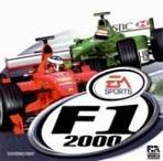 Obal-F1 2000