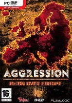 Obal-Aggression: Reign Over Europe