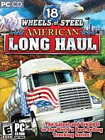 Obal-18 Wheels of Steel: American Long Haul