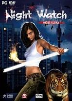 Obal-Night Watch