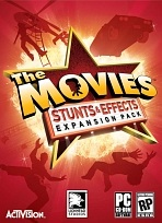 Obal-The Movies: Stunts & Effects
