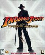 Obal-Indiana Jones and the Infernal Machine