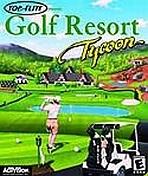 Obal-Golf Resort Tycoon
