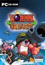Obal-Worms: Blast