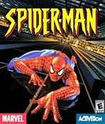 Obal-Spider-Man