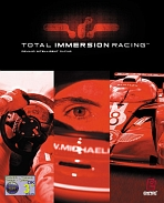 Obal-Total Immersion Racing