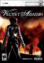 Obal-Velvet Assassin