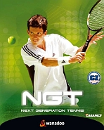 Obal-Next Generation Tennis
